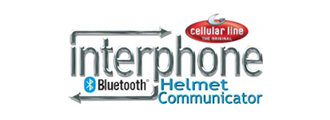 Interphone merk Termaat Motoren