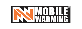 Mobile warming merk Termaat Motoren